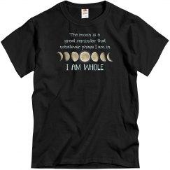 whole moon