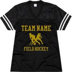 Northwest Field Hockey