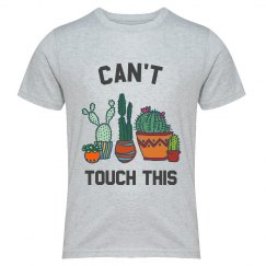 Can't Touch this Cacti Kid
