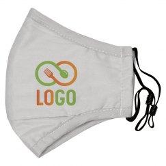 Custom Full Color Logo Upload