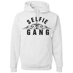 SELFIE GANG HOOD