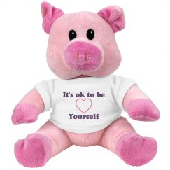 Its ok to be yourself