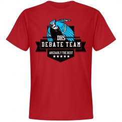 Your Custom Debate Team