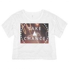 Take A Chance Photo