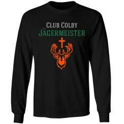 Club Colby Jager Long Sleeve