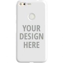 Custom Pixel Phone Case Your Design