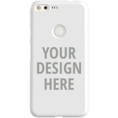 Custom Pixel Phone Case Your Design