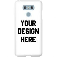 Custom LG Phone Cases Your Design