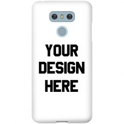 Custom LG Phone Cases Your Design