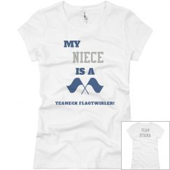 Twirler Niece Shirt
