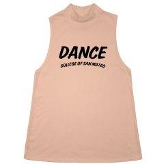 CSM Dance High Neck