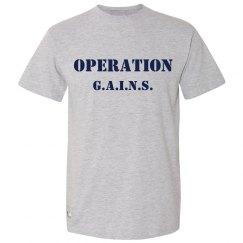 OPERATION G.A.I.N.S.