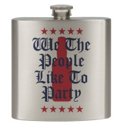 4th of July Party People