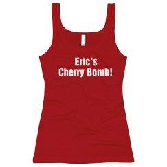 Eric's Cherry Bomb