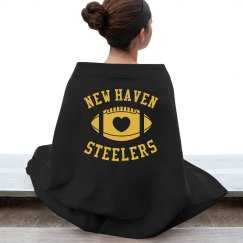 NEW HAVEN BLANKET