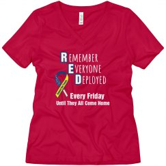 RED Friday Support