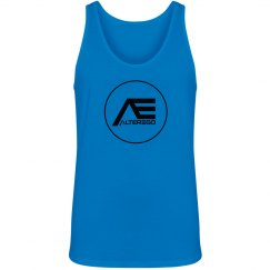 Men's AlterEgo Logo Tank