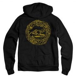 Killer Croc Costume Sweatshirt