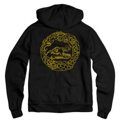 Killer Croc Costume Sweatshirt