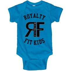 Infant Royalty Fit Kids Basic