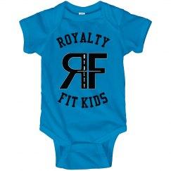 Infant Royalty Fit Kids Basic