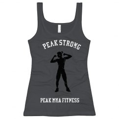 Gray Peak strong Tank
