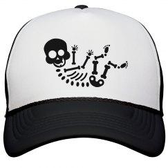 Bag of Bones Trucker Hat