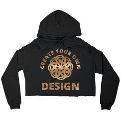 Metallic Custom Yard Liner Design