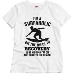 I'm a Surfaholic