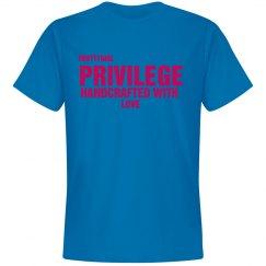 Prettygirlprivilege