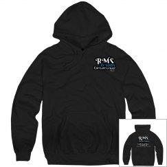 RMS & Sons Hanes Hood