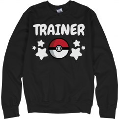 The Ultimate Trainer