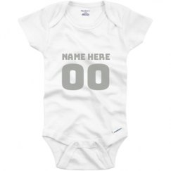 Infant Onesie
