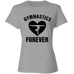 Gymnastics Forever