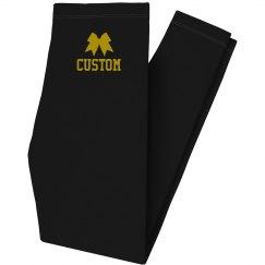 Custom Cheerleader Practice Gear