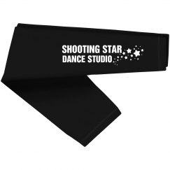 Dance Studio Name Leg Print Custom