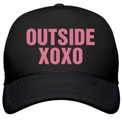 Outside XOXO3