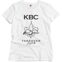 KBC Tee