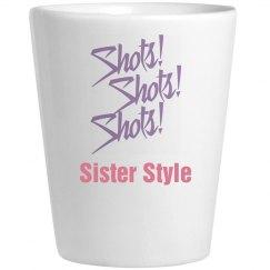 Sister Style Shots