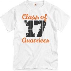 Class of '17 Tee