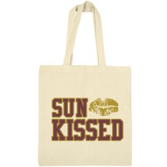Sun Kissed Tote