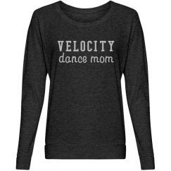 Dance Mom Long Sleeve