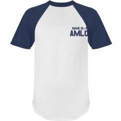 AMLO Cadet Tee