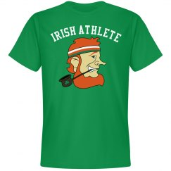 Irish Athlete