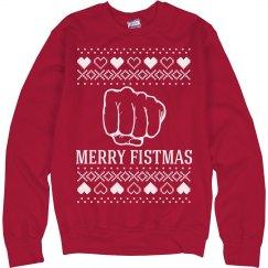 Merry Fistmas