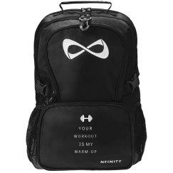 Workout Gear Bag