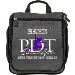 Dancer Make-Up/Cosmetic Bag