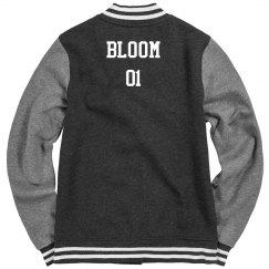 Andrew Bloom Varsity Jacket