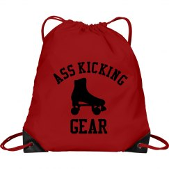 Ass Kicking Derby Gear