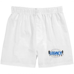 Legacy Fitness Boxer Fit